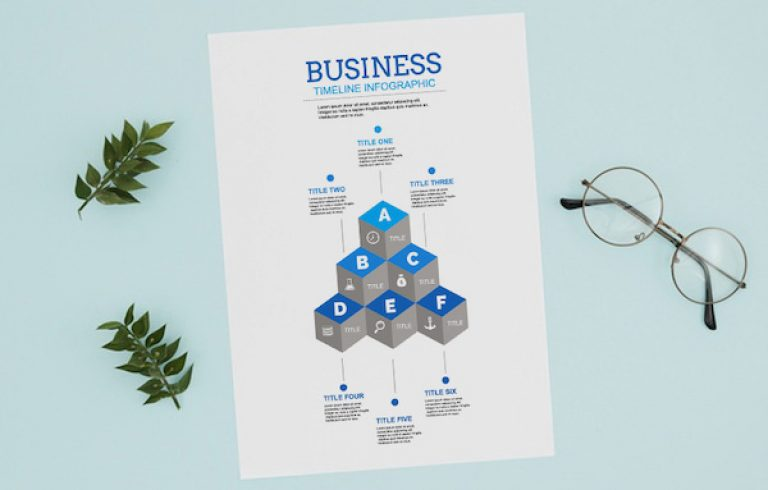 Online graphic tool - free infographic maker