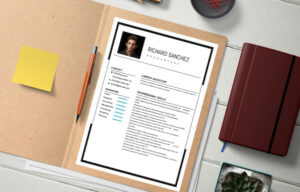 Free resume maker display pictures