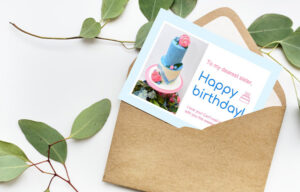 FREE GREETING CARD MAKER​ display images