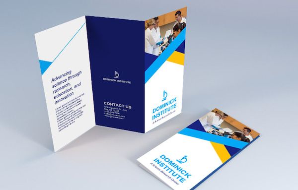 Brochures are an integral part of your brand building process. Drawtify provides many templates and powerful design features to help you complete it.