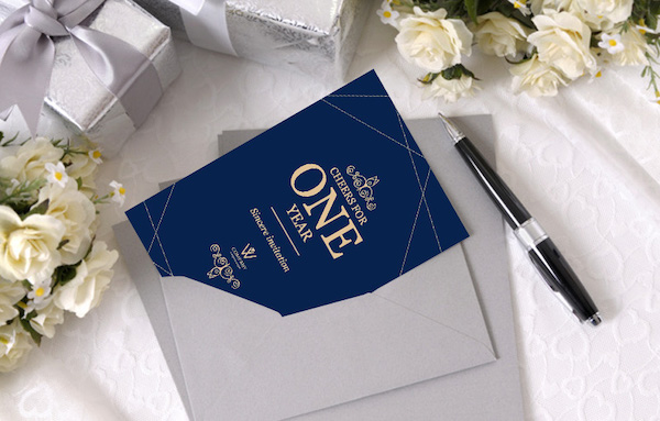 free invitation card maker to show pictures