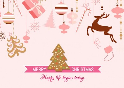 template imagesThis is a sample of Drawtify's online free greeting card maker.