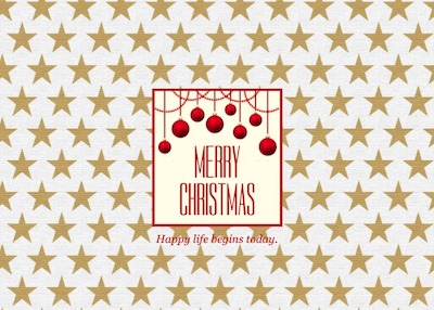 This is a sample of Drawtify's online free greeting card maker.