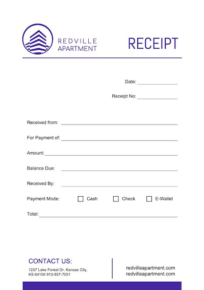 This is a sample of Drawtify's free online invoice maker.