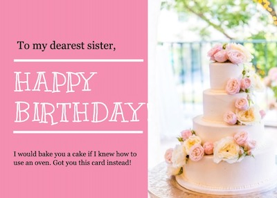 This is a sample of Drawtify's free online greeting card maker.