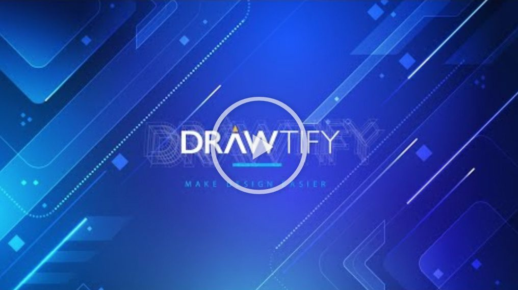 Drawtify is a professional & easy-to-use online graphic design software.