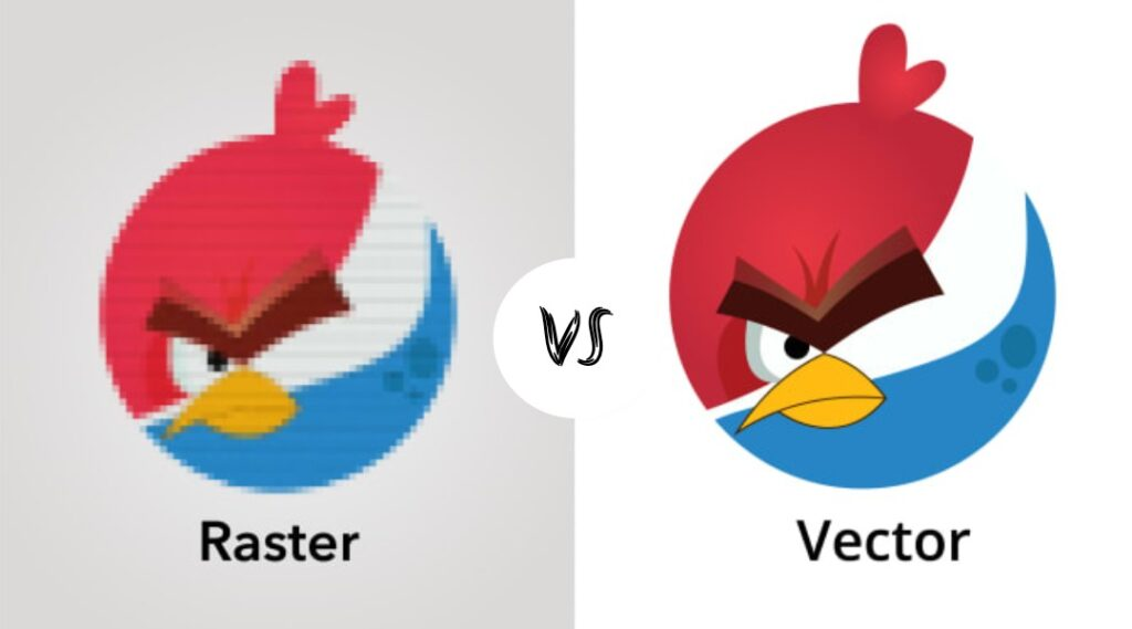 what is vector graphics?