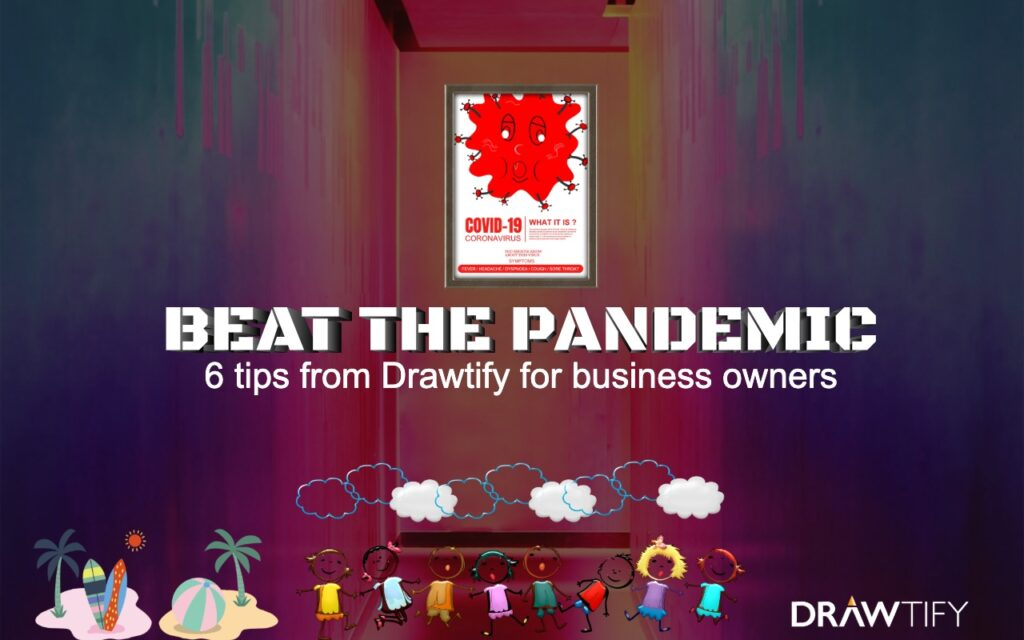 Helping Business Owners Beat The Pandemic.