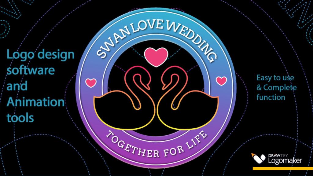 The Best Logo Design App   Drawtify LogoMaker & Animator